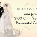 100-Off Premarital Counseling
